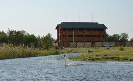 База відпочинку Пулемчанка №14