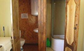 душ и туалет 2эт.