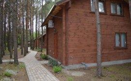 База відпочинку Лісова казка №6