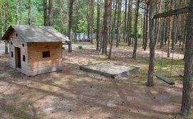 База відпочинку Лісова казка №9