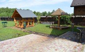 Приватна садиба Гостьовий двір №6
