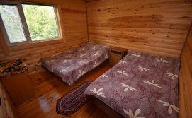 чотиримісна спальня