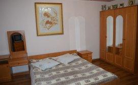Двомісна кімната на першому поверсі
