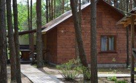 База відпочинку Лісова казка №2