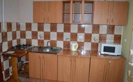 Кухня на третьому поверсі
