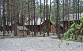 База відпочинку Лісова казка №4
