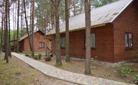 База відпочинку Лісова казка №3