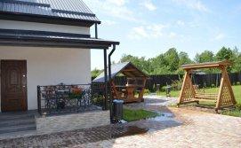 Приватна садиба Гостьовий двір №5