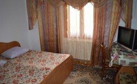 Двомісна кімната в окремому будинку з сауною