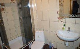 Санвузол для двомісних кімнат Бойківський маєток