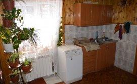Кухня-столова