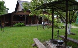 Приватна садиба Садовий затишок №7