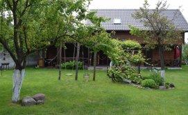 Приватна садиба Садовий затишок №11