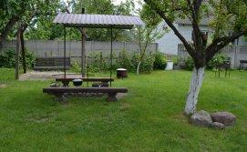 Приватна садиба Садовий затишок №12