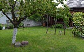 Приватна садиба Садовий затишок №13