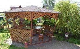 Приватна садиба У Анісії №8