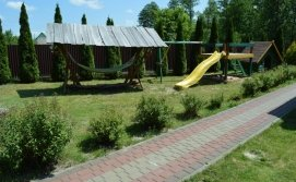 Відпочинковий комплекс Дача №8