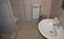 Ванна кімната апартаментів 4-6 осіб Приватна садиба У Галі