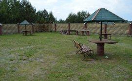 База відпочинку Пулемчанка №4