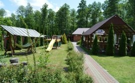 Відпочинковий комплекс Дача №11