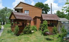 Приватна садиба Гостинний двір №3