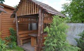 Приватна садиба Гостинний двір №4