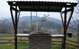 Мангал Приватна садиба Гірська вершина