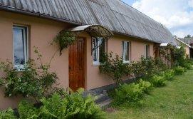 Приватна садиба Гостинний двір №9