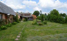 Приватна садиба Гостинний двір №10