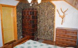 Тримісна кімната