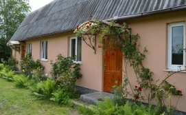 Приватна садиба Гостинний двір №12