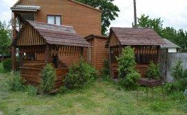 Приватна садиба Гостинний двір №17