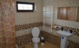 Котедж на 8 осіб, ванна кімната