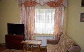 Чотиримісна кімната