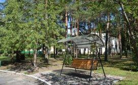 Санаторій Лісова пісня №9