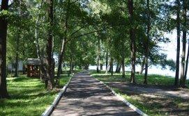 Санаторій Лісова пісня №13