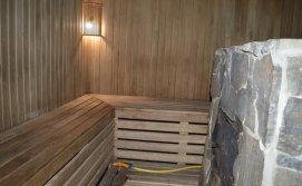 Баня на дровах в Мисливській садибі №8