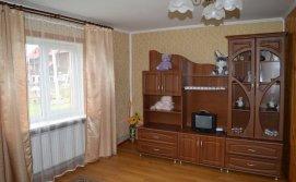 Спальня на дві-чотири особи - котедж Обіч