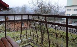 Балкон на другому поверсі (загальний)