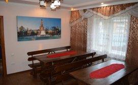 Вітальня - KATAMAN HOUSE