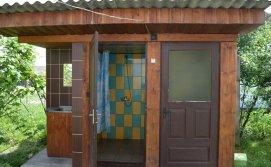 Приватна садиба Чарінвий Світязь №9