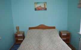 Кімната на двох на першому поверсі з дитячим ліжечком - KATAMAN HOUSE