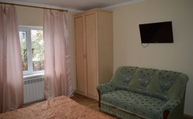 Кімната на двох на першому поверсі - KATAMAN HOUSE