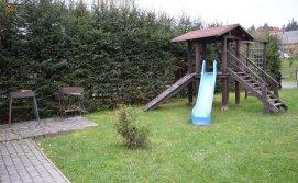 Приватна садиба Анна-Марія 1 - дитячий майданчик