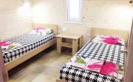 Спальня Схід