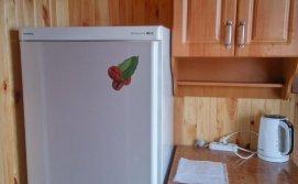 кухонный отсек