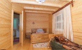 3-х місна спальня з санвузлом