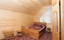 спальня з санвузлом