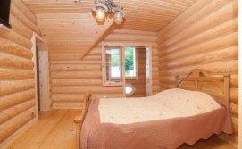 спальня на 3 поверсі