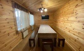 База відпочинку 4 сезони - столова